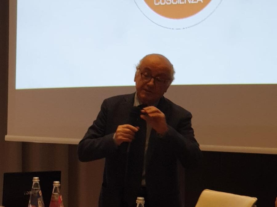 Prof. Ivano Spano - SìAMO